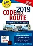 code de la route 2019