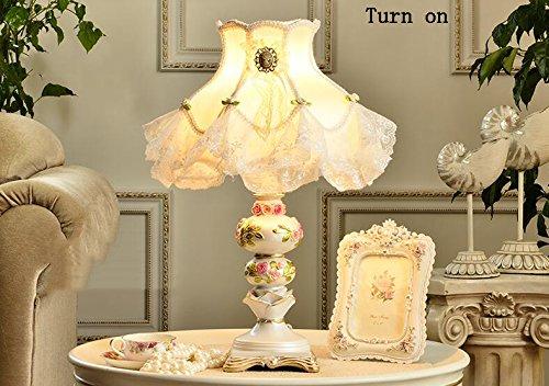 global-pastoral-resin-table-lamp-princess-bud-silk-wedding-lamp-e27-cap-type-push-button-switch-clot