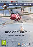 Cheapest Rise of Flight  Channel Battles Edition on PC