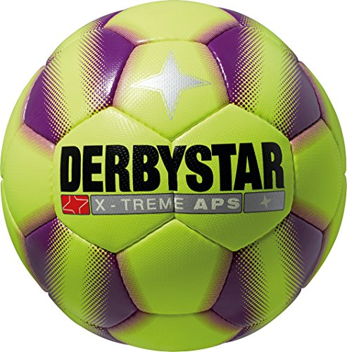 Derbystar X-Treme APS, 5, gelb purple, 1248500590 -