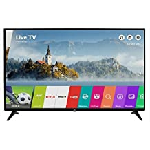 LG 139 cm ( 55 Inches ) 55LJ550T Full HD LED Smart IPS TV With Wi-fi.