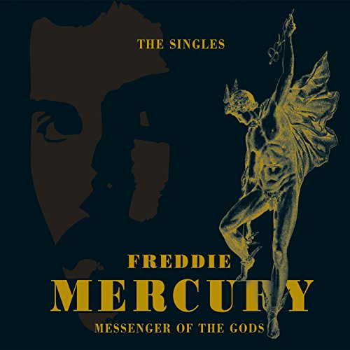 Messenger of the Gods - the Singles (2CD) (Queen Vinyl-box-set)