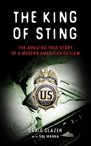 The King of Sting: The Amazing True Story of a Modern American Outlaw (English Edition) Missouri Hotel