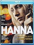 Hanna [Blu-ray] [Import italien]