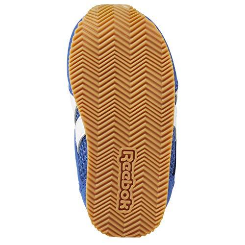 9719398a08430 Chaussures Junior Reebok Royal Classics Jogger 2.0 KC