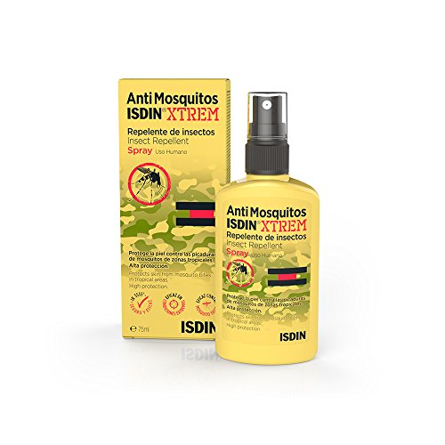 ISDIN XTREM Anti Mosquitos 30% - 75 ml