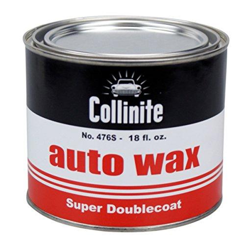 Collonite Wax 476S18 Double Coat Hartwach, 510 g