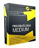 Preisbutler24 Medium Preisüberwachung und Anpassung von Produkten für Amazonhändler