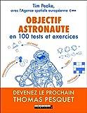 Objectif astronaute en 100...