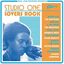 Studio One Lovers Rock [Vinilo]