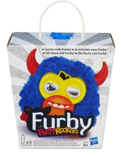Hasbro Furby Party Rocker (assortimento, 1 unità)