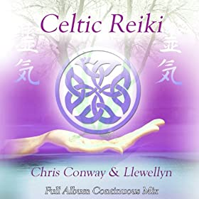 Celtic Reiki: Full Album Continuous Mix