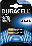 Duracell Specialty Type AAAA Alkaline Battery