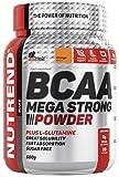 BCAA Mega Strong Powder 500 g Orange