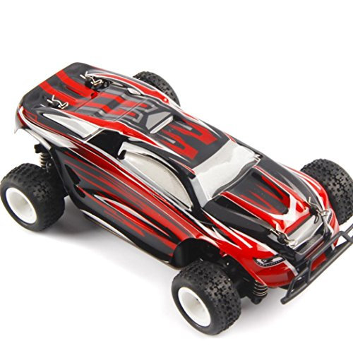 LHWY 2016 Châssis en Alliage RC Car WLP39 2.4G 4CH RTR Off-Roed Structure