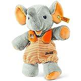 Steiff 240256 - Trampili Elefant 24, grau/orange