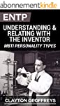 ENTP: Understanding & Relating with t...