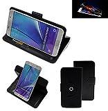 360° Schutz Hülle Smartphone Tasche für ZUK Z2 Pro,