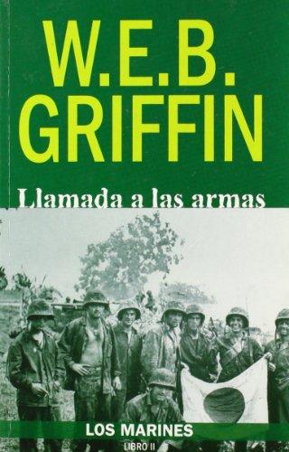 Marines, Los 2 - Llamada A Las Armas (Griffin (inedita))