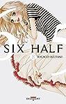 Six Half Edition simple Tome 8