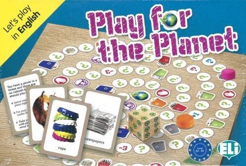 Play for the planet. Per le Scuole elementari (Giochi didattici) por Kazuo Ishiguro