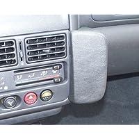 HaWeKo teléfono consola para Peugeot 106, Bj. 97 de Premium de piel, ...