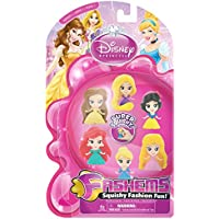 FASH 'ems tk50035.8500–Disney Princess Figure Pack of 6