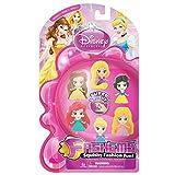 Fash'ems TK50035.8500 - Disney Princess Figur, 6er Pack