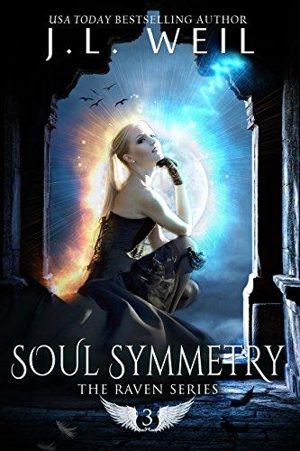 The Raven Series 3: Soul Symmetry (English Edition)