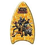 Bodyboard / Kickboard / Schwimmbrett von Disney Star Wars...