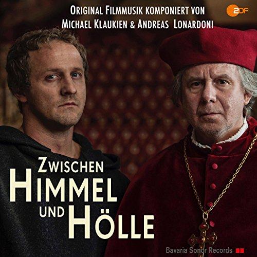 Zwischen Himmel und Hölle (Original Motion Picture Soundtrack)