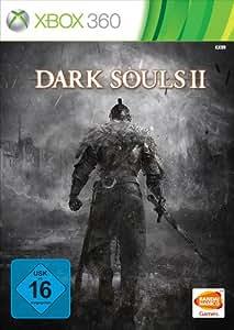 Dark Souls II - [Xbox 360]