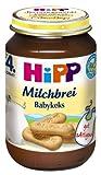 Hipp Babykeks