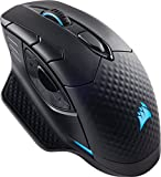 Corsair DARK CORE RGB Kabellose Optisch Gaming-Maus  schwarz