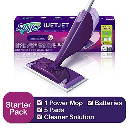 Swiffer WetJet