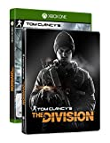 Tom Clancy's The Division - Standard inkl. Steelbook - [Xbox One]