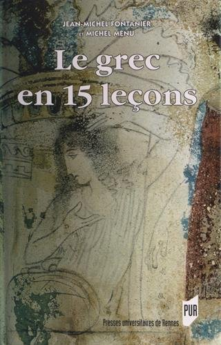 Le grec en 15 leçons