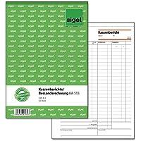 Sigel KA518 Libreta de facturas