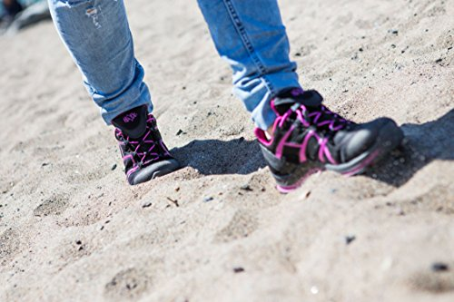 Haix 330026 Black Eagle Adventure 2.0 Womens Low Gore-Tex Waterproof Shoe Rot