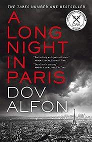A Long Night in Paris: Winner of the Crime Writers' Association International Da
