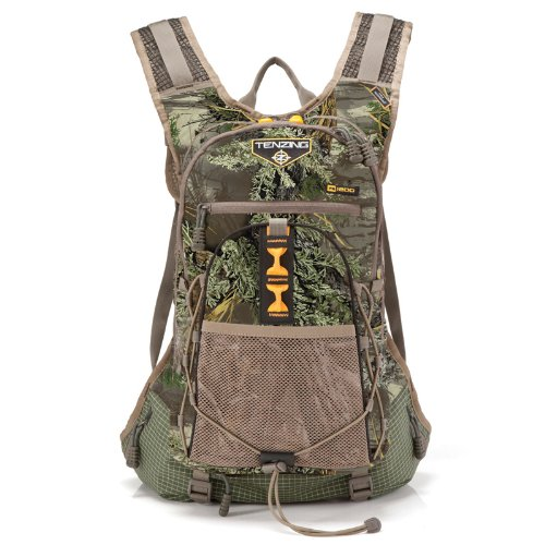 Tenzing TZ 1200 Ultra Light Day Pack (Max 1 Camo) 1200 Light