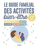 """Afficher """"Le guide familial des activités bien-être"""""""