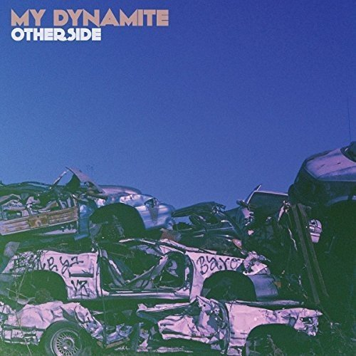 My Dynamite: Otherside (Audio CD)