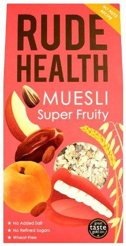 Super Fruity Muesli - 500g