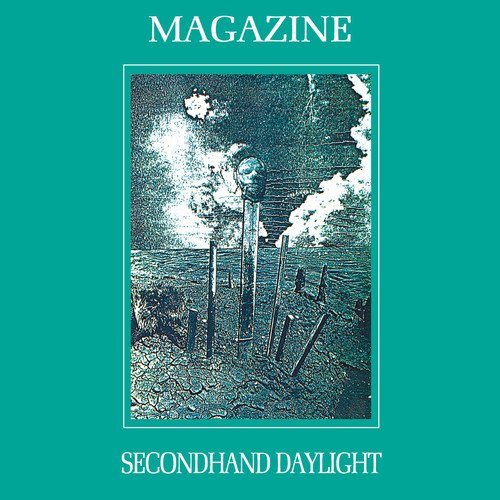 Secondhand Daylight [Vinyl LP]
