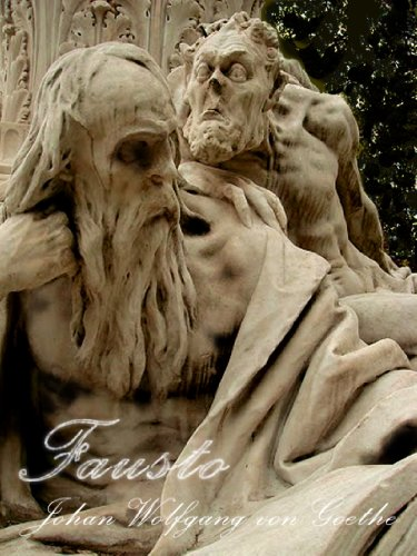 Fausto (Edicion Simple) por Johan Wolfgang von Goethe