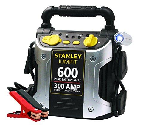 Stanley 300Amp w/12V USB Jump Starter