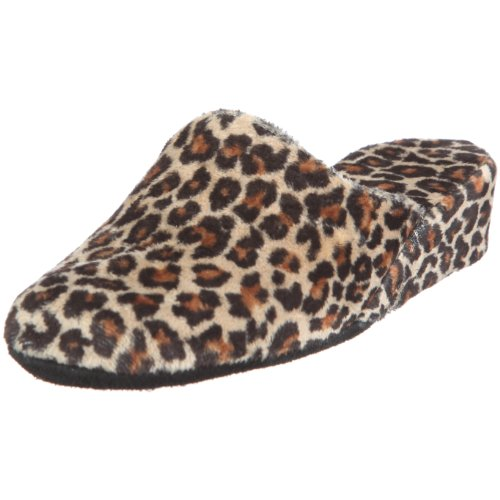 Hans Herrmann Collection Lucca 030699-30, Chaussons femme Or-TR-B3-6