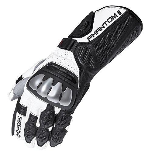Held Handschuhe Phantom II schwarz/weiß 10