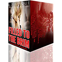 Filled To The Brim: 20 Erotic Menage Stories Of Hot Group And Gang Action